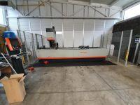 Centrum frezarskie poziome CNC ELUMATEC SBZ 122/33