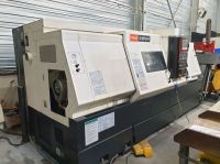 CNC-Drehmaschine MAZAK QUICK TURN NEXUS 350II-M