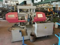 Band Saw Machine BEHRINGER HBP263A