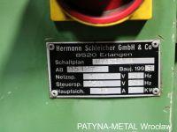 Правильная машина SCHLEICHER RML 6-70/160-300 1993-Фото 4