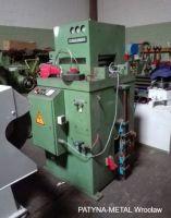 Правильная машина SCHLEICHER RML 6-70/160-300
