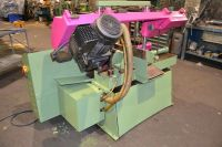 Band Saw Machine SABI EB250A 1995-Photo 5