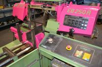 Band Saw Machine SABI EB250A 1995-Photo 9