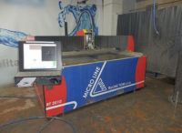 2D WaterJet MICRO LINE RT 2010