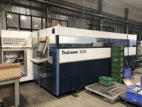 2D laser TRUMPF TruLaser 3030 L20