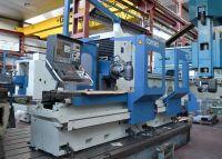 Fresadora CNC CORREA CF22/25 (9672804)