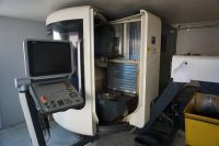 CNC centro de usinagem vertical DMG MORI DMU 40 monoBlock