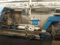 Torno CNC SEIGER SLZ 800 x 2000 2005-Foto 3