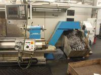 Torno CNC SEIGER SLZ 800 x 2000 2005-Foto 6