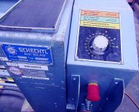 Folding Machines for sheet metal SCHECHTL MABO  200 1982-Photo 2