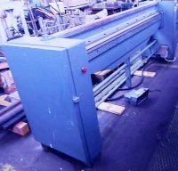 Folding Machines for sheet metal SCHECHTL MABO  200 1982-Photo 6
