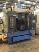 CNC Vertical Machining Center MAZAK MTV 414-22