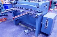 Mechanical Guillotine Shear FASTI 507 / 2