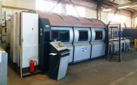 2D Laser SALVAGNINI L1Xe 2009-Photo 2