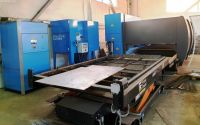 2D Laser PRIMA POWER PLATINO 1530 2014-Photo 3