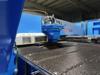 Punching Machine with Laser PRIMA POWER LPE6F 2015-Photo 3