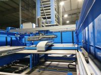 Punching Machine with Laser PRIMA POWER LPE6F 2015-Photo 4