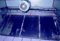 Cizalla guillotina hidráulica KRAMER TM  II  hy 2000 1987-Foto 6