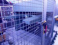 液压剪板机 KRAMER TM  II  hy 2000 1987-照片 7