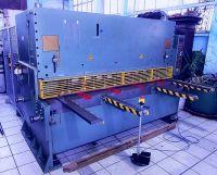 液压剪板机 KRAMER TM  II  hy 2000 1987-照片 8