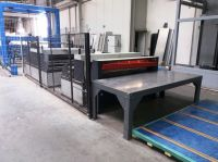 Slitting Line H.M. TRANSTECH TM 4 2014-Photo 2