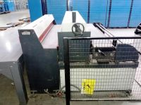 Slitting Line H.M. TRANSTECH TM 4 2014-Photo 3