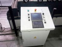 Slitting Line H.M. TRANSTECH TM 4 2014-Photo 4