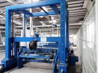 Slitting Line H.M. TRANSTECH TM 4