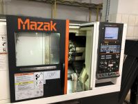 CNC струг MAZAK QUICK TURN SMART QT 100 S 2014-Снимка 3
