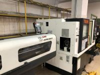 CNC струг MAZAK QUICK TURN SMART QT 100 S 2014-Снимка 4