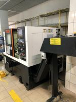 CNC струг MAZAK QUICK TURN SMART QT 100 S 2014-Снимка 7