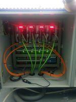 CNC frézka PIAP OBRUSN MW 4020 SERVO AC 2017-Fotografie 15