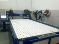 CNC marógép  MW 4020 SERVO AC