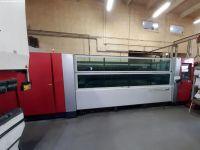 Máquina de corte por láser 2D MITSUBISHI ML3015EX S2-45CF-R 2014-Foto 3