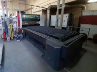 Máquina de corte por láser 2D MITSUBISHI ML3015EX S2-45CF-R 2014-Foto 4
