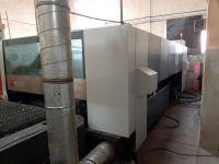Máquina de corte por láser 2D MITSUBISHI ML3015EX S2-45CF-R 2014-Foto 7