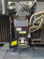 Máquina de corte por láser 2D MITSUBISHI ML3015EX S2-45CF-R 2014-Foto 10