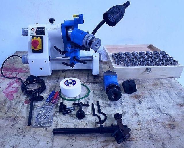 Werkzeugschleifmaschine GRAVER GRINDER PP - U 3 2019