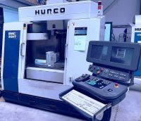 CNC Vertical Machining Center HURCO BMC  30  HT 1999-Photo 3
