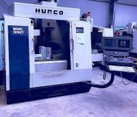 CNC Vertical Machining Center HURCO BMC  30  HT 1999-Photo 4