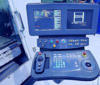 Centro de mecanizado vertical CNC HURCO BMC  30  HSM 1998-Foto 2