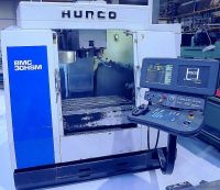 Centro de mecanizado vertical CNC HURCO BMC  30  HSM 1998-Foto 4