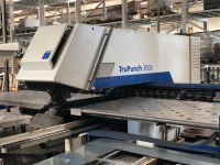 Imprensa de parafuso de fricção TRUMPF TC 3000R - 1300 FMC