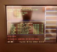 CNC de prelucrare vertical HURCO BMC  30  M 1999-Fotografie 2