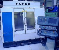 CNC Vertical Machining Center HURCO BMC  30  M