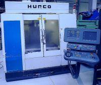 Вертикальный многоцелевой станок с ЧПУ (CNC) HURCO BMC  30  M