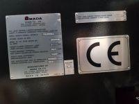 Laserschneide 3D AMADA FOL 3015 AJ 4кВт