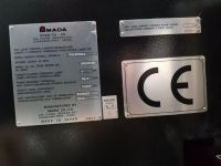 3D laser AMADA FOL 3015 AJ 4кВт