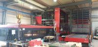 3D Laser AMADA LC-4020 F1 NT 6 кВт