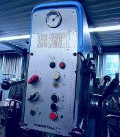 Säulenbohrmaschine ALZMETALL AB  3  ESV 1985-Bild 2